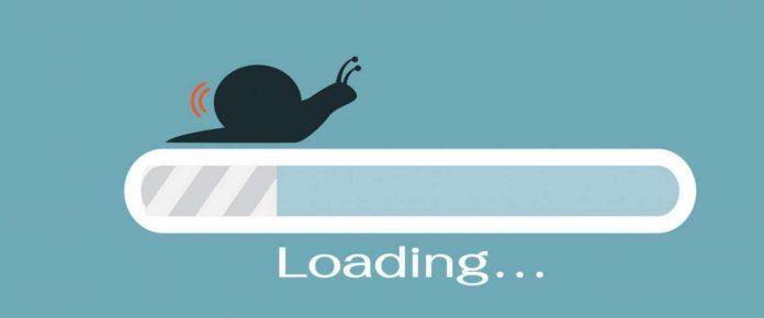 load-speed